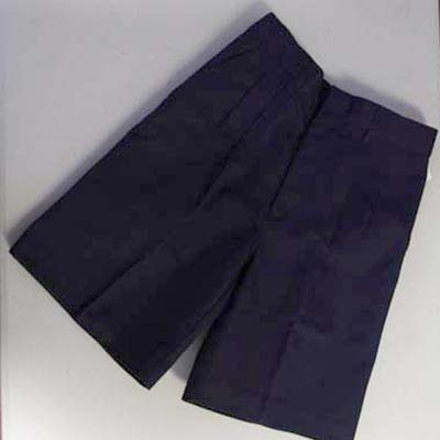 Boys Dress Shorts - St. Joseph School