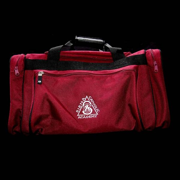 AQ GEAR BAG