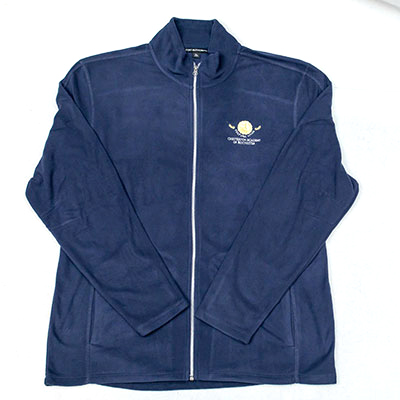 Chesterton Navy Lightweight Fleece